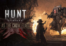 Hunt Showdown As The Crow Flies mehr Eventpunkte