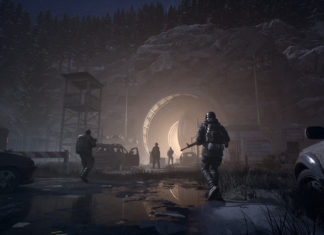 The Day Before - Längeres Gameplay-Video