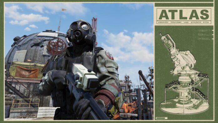 Fallout 76 - Stählerne Dämmerung - Bruderschafts-Quests Guide