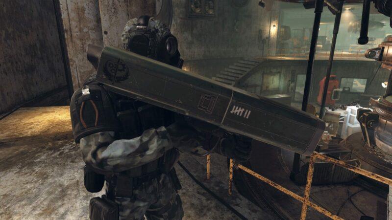 Fallout 76 - Hellstorm - Stählerne Dämmerung - Bruderschafts-Quests Guide