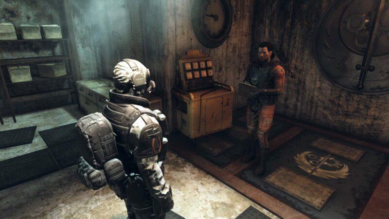 Fallout 76 - Ritter Shin - Stählerne Dämmerung - Bruderschafts-Quests Guide