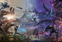 ARK Genesis Part 2 Release verschoben