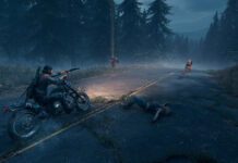 Days Gone - PC-Fassung ohne DLSS & Ray Tracing