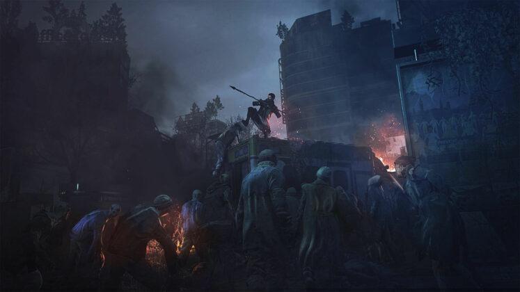 Dying Light 2 Stay Human - Screenshot 1