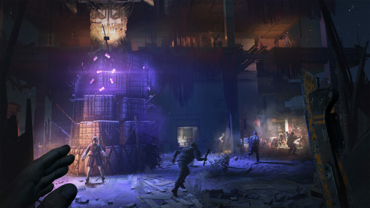 Dying Light 2 Stay Human - Screenshot 2