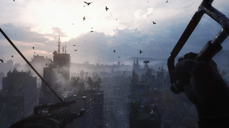Dying Light 2 Stay Human - Screenshot 4