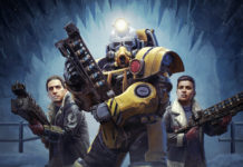 Fallout 76 - Geladen und entsichert-Update
