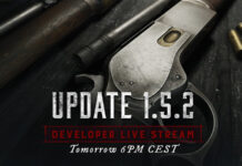 Hunt Showdown Update 1.5.2 Entwickler-Livestream