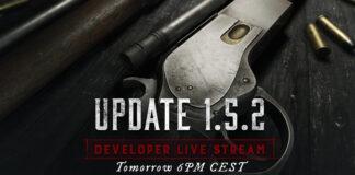Hunt Showdown Update 1.5.2 Entwickler-Livestream