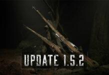 Hunt Showdown Update 1.5.2 Liveserver