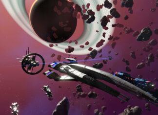 No Man's Sky x Mass Effect - Beachhead-Belohnung