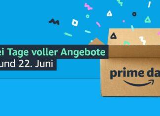 Amazon Prime Day 2021 - Deals für Gamer