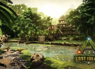 ARK: Lost Island DLC - Screenshot 01