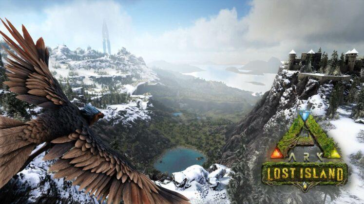 ARK: Lost Island DLC - Screenshot 02