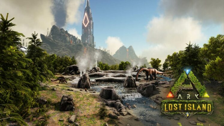 ARK: Lost Island DLC - Screenshot 03