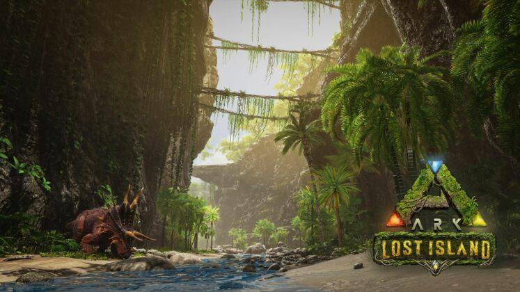 ARK: Lost Island DLC - Screenshot 04