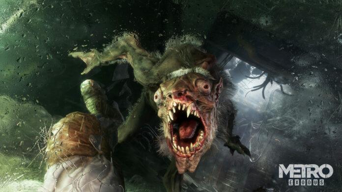 Dead Island Metro E3 2021