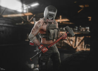 Escape from Tarkov Events Patch 12.11 Wipe