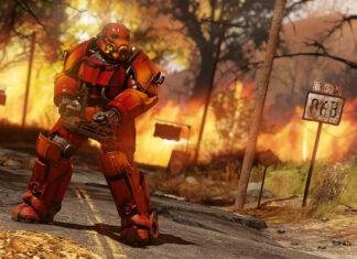 Fallout 76 Nuclear Winter Battle Royale Modus wird eingestellt