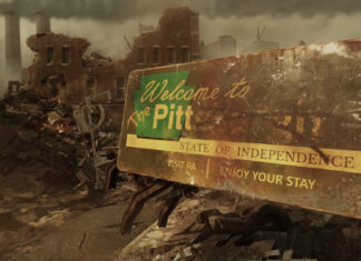 Fallout 76 Expeditionen The Pitt