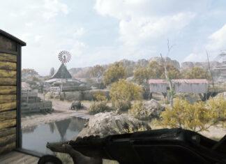Hunt Showdown - dritte Map: DeSalle Trailer