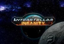 Killing Floor 2 - Interstellar Insanity Update