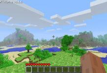 Minecraft Alpha 1.1.1 verlorene Version gefunden