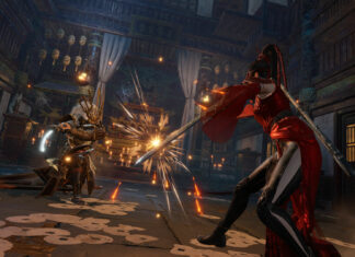 Naraka: Bladepoint Release