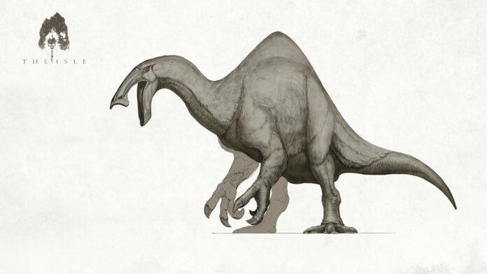 The Isle - Deinocheirus offiziell bestätigt