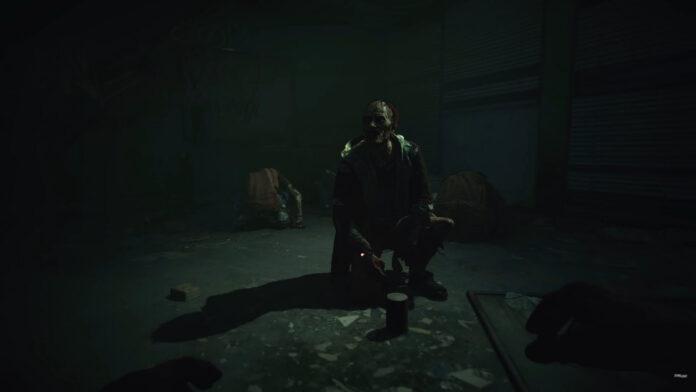 Dying Light 2 Stay Human - Monster Trailer