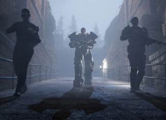 Fallout 76 Stählerne Herrschaft Update live