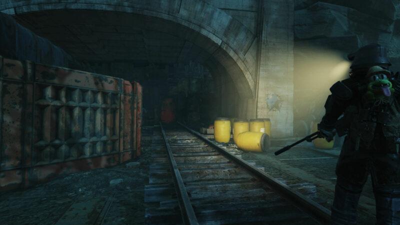 Fallout 76 - Aus heiterem Himmel