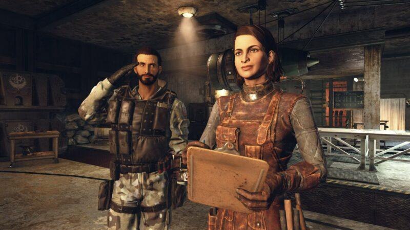 Fallout 76 - Verschwundene Personen