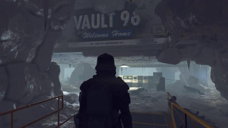 Fallout 76 - Ein beruhigtes Gewissen