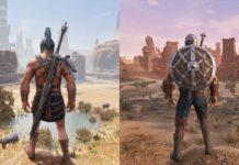 Conan Exiles - Update 2.5 Waffen