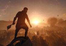 Dying Light 2 gamescom 2021 Trailer