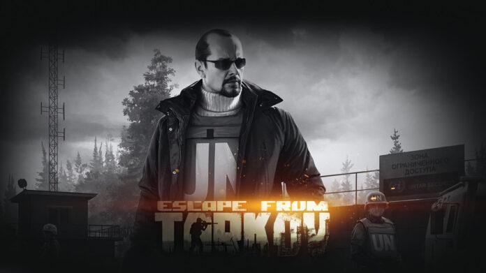 Escape from Tarkov - Patch 0.12.11.2