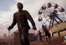 State of Decay 2: Homecoming Update