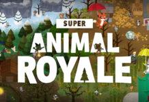 Super Animal Royale Release