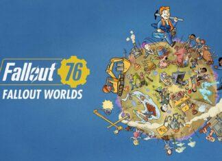 Fallout 76 - Fallout Worlds Update