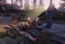 Fallout 76 - S.C.O.R.E-Guide - Sheepsquatch