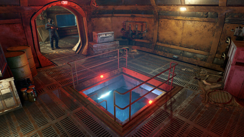 Rust - September 2021 Update - Moonpool