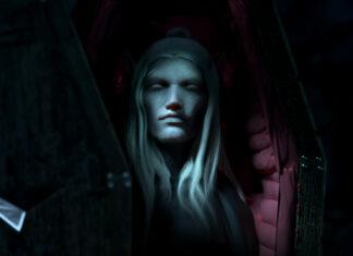 V Rising Vampir Survival
