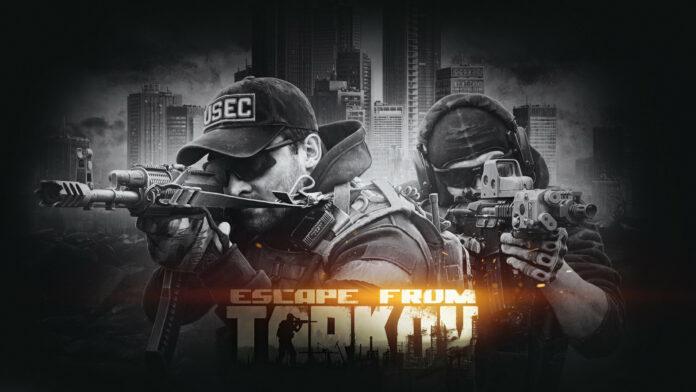 Escape from Tarkov Patch 0.12.11.5
