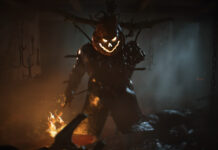 Hunt: Showdown Halloween Event Teaser