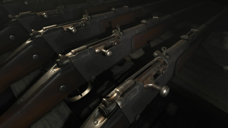 Hunt: Showdown - Update 1.6.2. - Lebel Aperture
