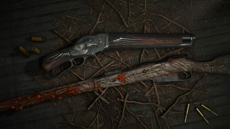 Hunt: Showdown - Update 1.6.2 - Wormwood & Bird of Prey