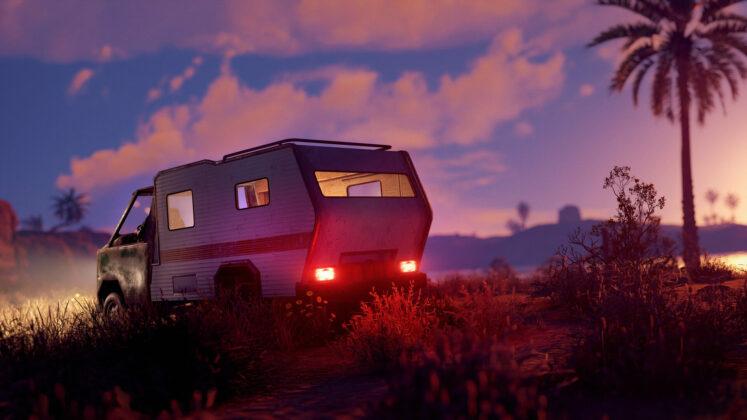 Rust - Missions & QOL-Update - Camper-Modul 04