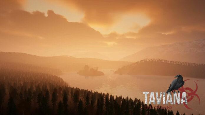 Taviana The Origins Entwickler-Video Oktober 2021