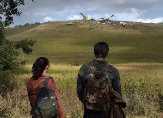The Last of Us Serie Bild
